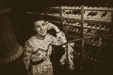 «Мой первый раз»: Ольга Марами, телеведущая, о непростом знакомстве с Петербургом
