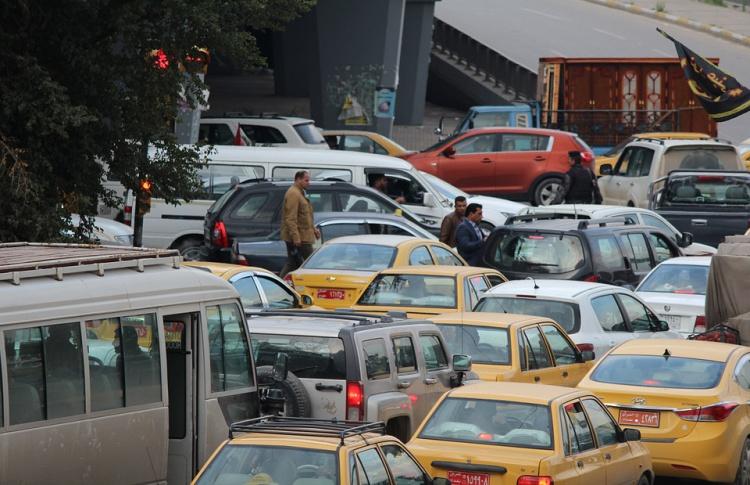 В выходные закроют движение на нескольких улицах в центре Москвы