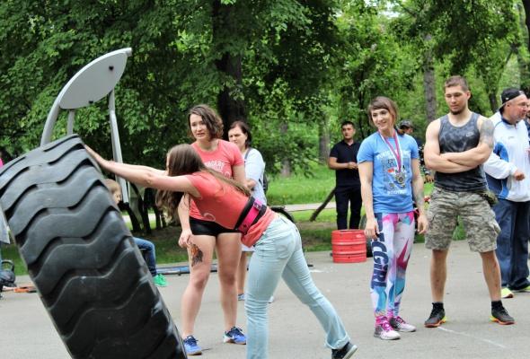 Гончаровский парк - Фото №5