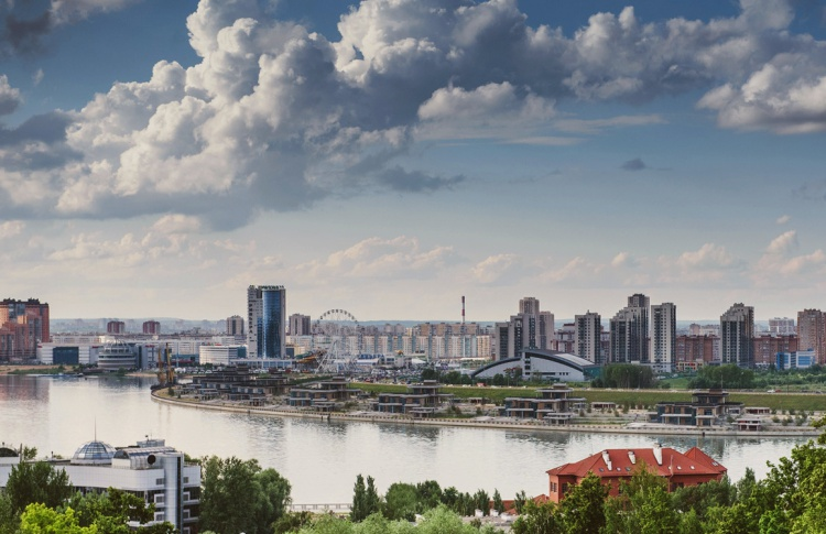 Казань брал: гид по главному татарскому городу от казанского издания «Инде»