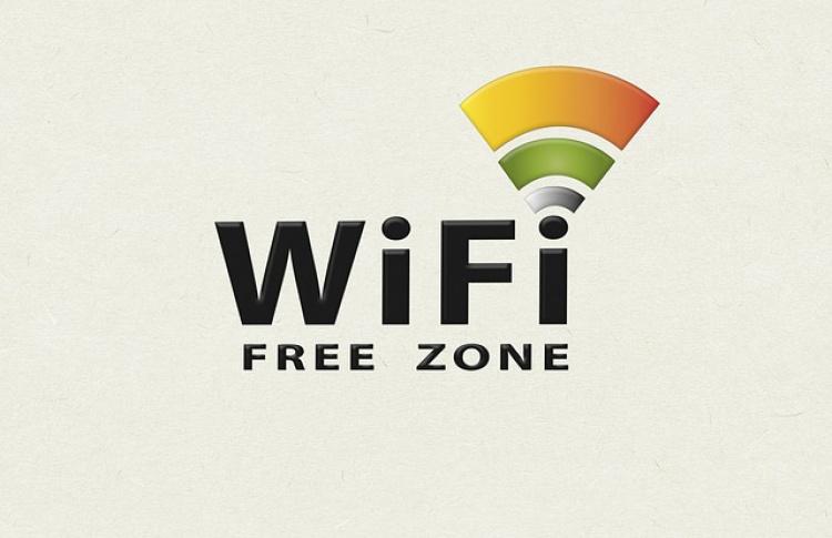 В Москве установили 600 остановок с беспатным Wi-Fi