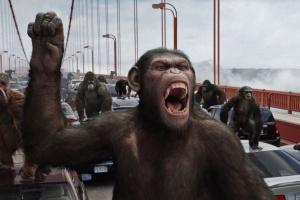 Все фильмы о «Планете обезьян» от худшего к лучшему