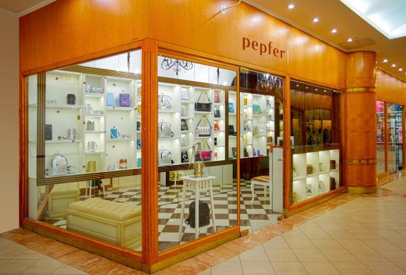 PEPFER - Фото №0