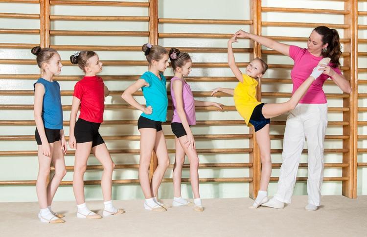 Физкультура будущего: программа школьных уроков физвоспитания нуждается в переработке