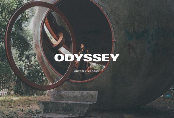 19 июля в ГУМе откроется пространство ODYSSEY - Фото №4