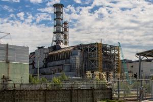 HBO снимет сериал об аварии в Чернобыле