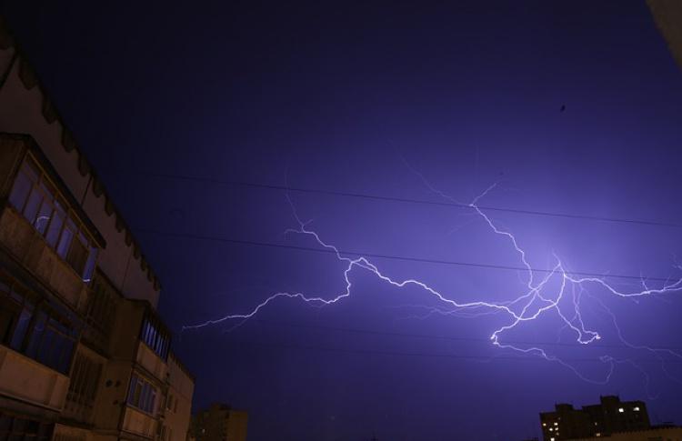 Синоптики предупредили о резком ухудшении погоды в Москве на выходные
