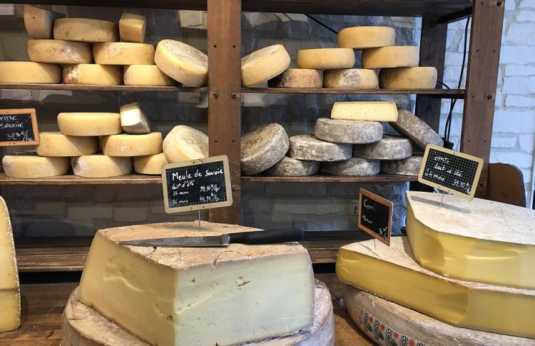 В конце июля на ВДНХ пройдет фестиваль сыра