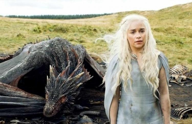 В HBO назвали дату выхода приквела «Игры престолов»