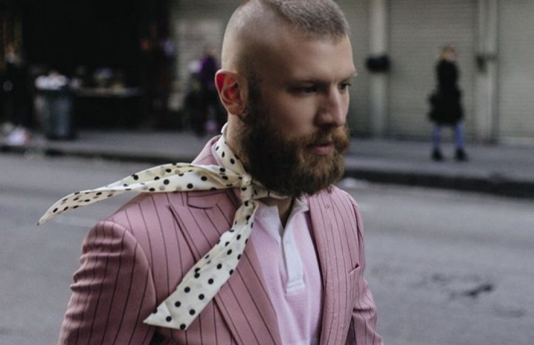 Иван Дорн выпустил клип на трек «Beverly»