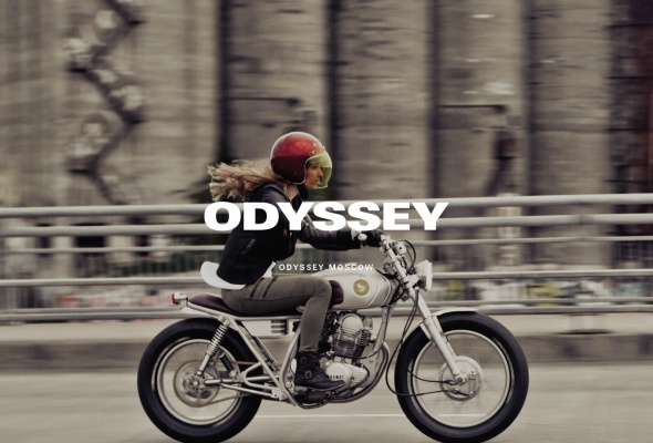 19 июля в ГУМе откроется пространство ODYSSEY - Фото №2