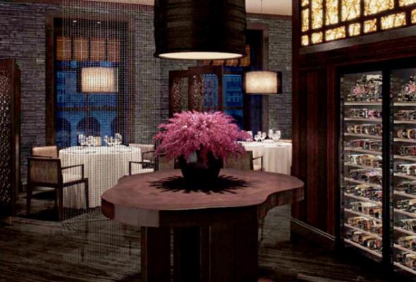 Японский ресторан Megumi - Фото №1