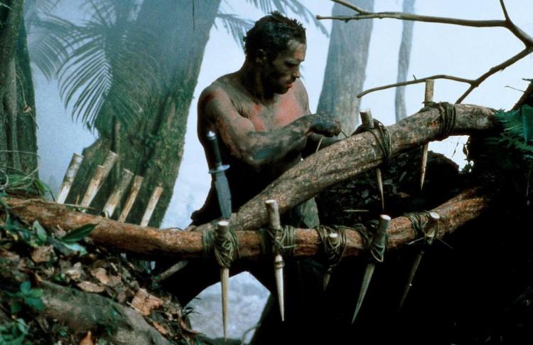 5. «Хищник» (1987)