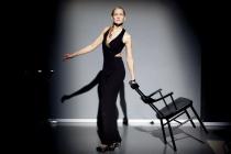 Моноспектакль Полины Сидихиной «Диалоги по поводу американского джаза»