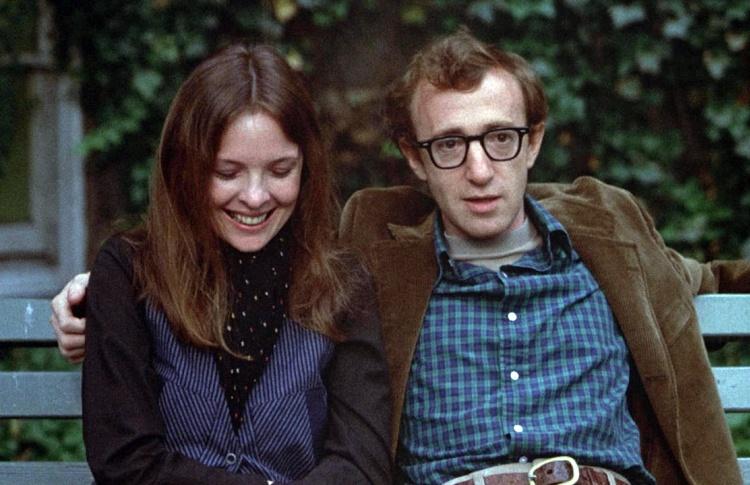 «Энни Холл» (Вуди Аллен, 1977)