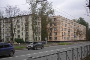 Мэрия Москвы объявила итоговое число домов под снос