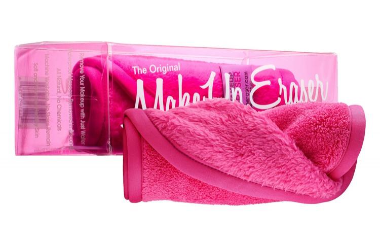 Многоразовая салфетка для снятия макияжа
