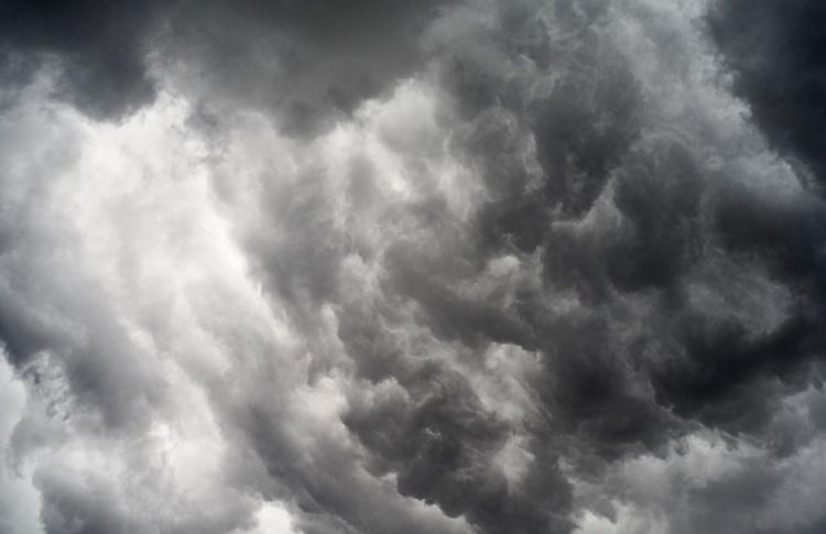 В МЧС предупредили об урагане в Москве