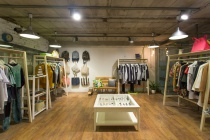 Магазин дизайнерской одежды «Мыльная Белка»
