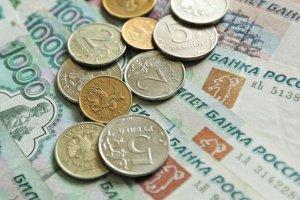 Средняя зарплата в Москве составила почти 50 тысяч рублей