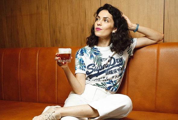 Бренд Nespresso представил кофемашину Lattissima One и лимитированные бленды Barista Choice в гастропабе «Техникум» - Фото №1