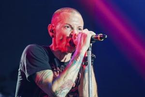 Linkin Park побили рекорд Боуи в чарте Billboard