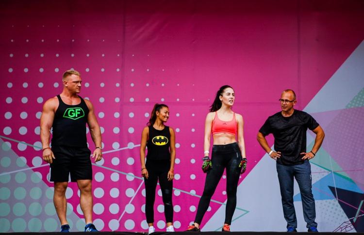 Lifest Fitness Festival пройдет в Петербурге