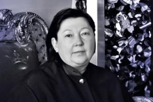 Татьяна Парфенова: оглянитесь вокруг – мы нарисовали этот мир