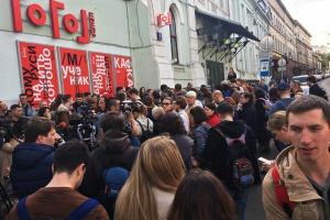 38 деятелей культуры подписали письмо в поддержку экс-директора «Гоголь-центра»