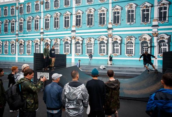 В Петербурге отгремел третий фестиваль Present Perfect - Фото №6