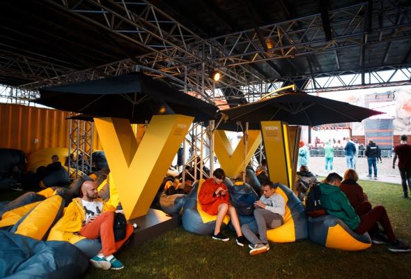 В Петербурге отгремел третий фестиваль Present Perfect - Фото №5