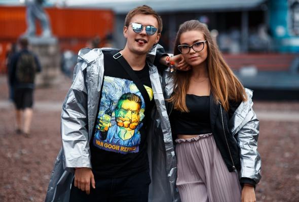 В Петербурге отгремел третий фестиваль Present Perfect - Фото №4