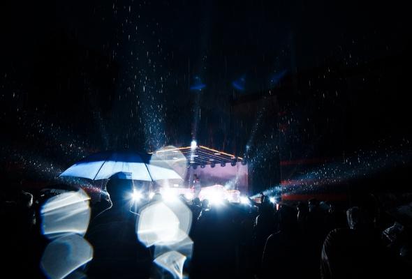 В Петербурге отгремел третий фестиваль Present Perfect - Фото №2