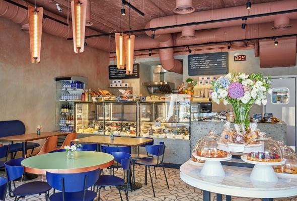 Cooker's Gourmet Café - Фото №3