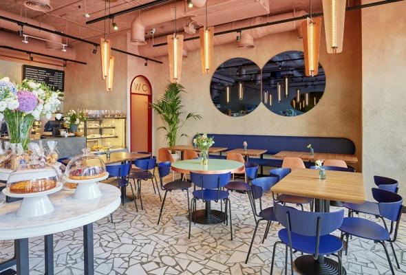 Cooker's Gourmet Café - Фото №1