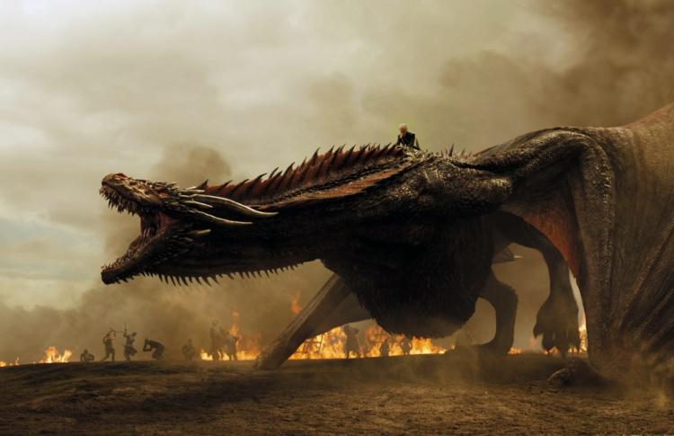 Четвертая серия «Игры престолов»: пока что лучшая в новом сезоне
