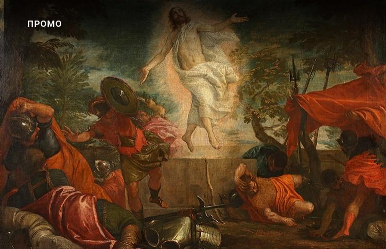 Закрытый показ выставки «Венеция Ренессанса» прошел в Пушкинском музее