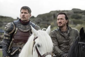 Четвертая серия «Игры престолов» установила новый рекорд по просмотрам