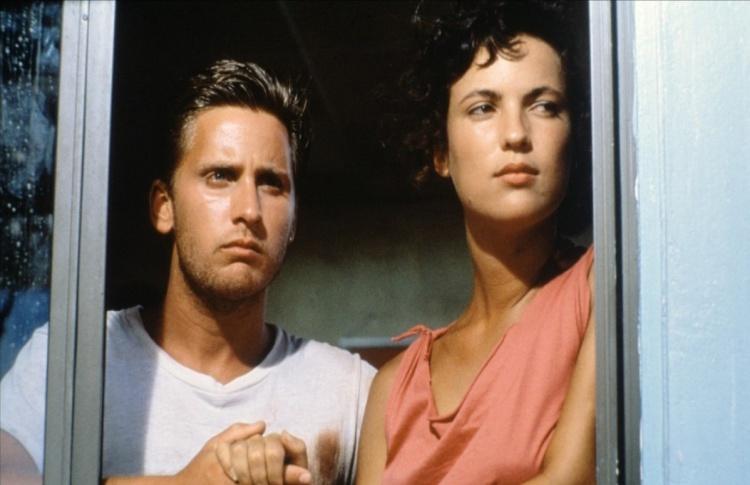12. «Максимальное ускорение» (1987)
