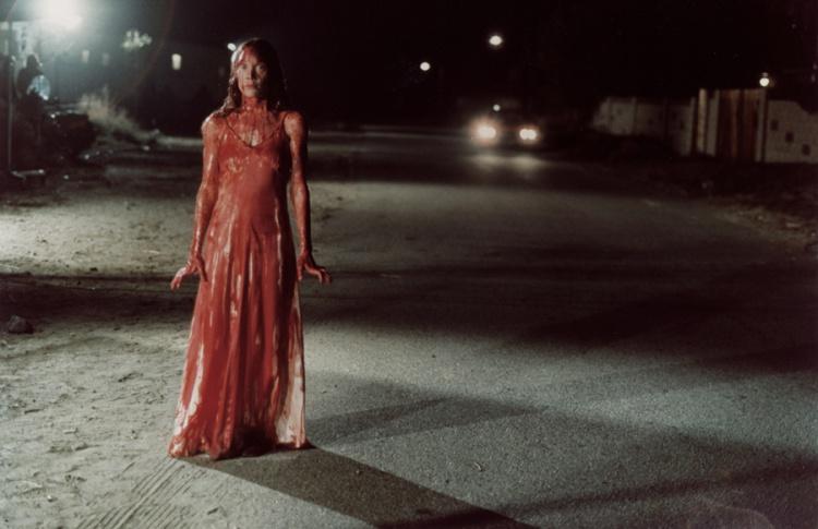 7. «Кэрри» (1976)
