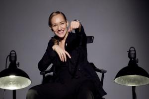 Полина Сидихина: я обожаю, когда сложно —  это закаляет и развивает