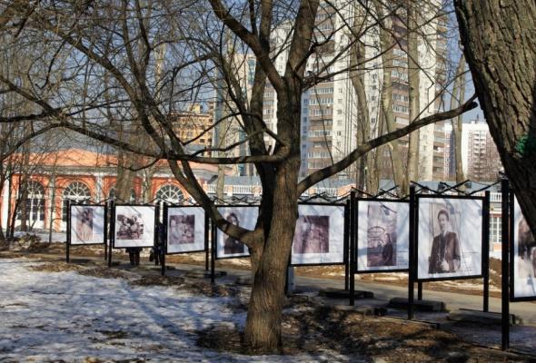 Воронцовский парк - Фото №4