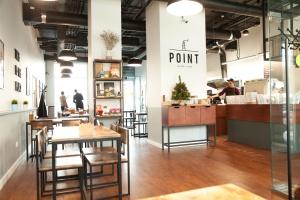 Point Coffee & Food