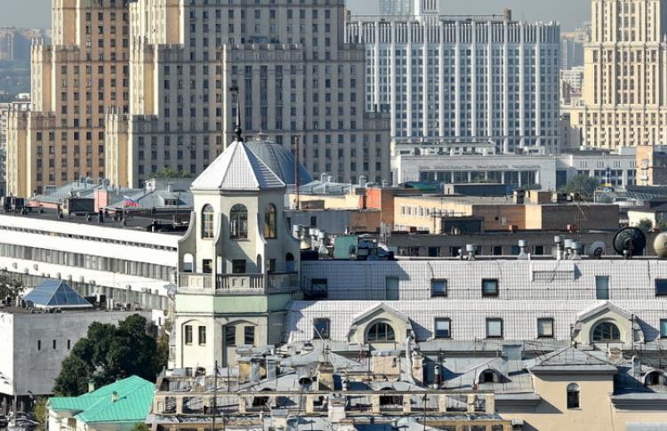 Москомархитектура отобрала сто домов для исключения из программы реновации