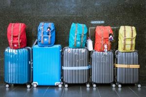 «Аэрофлот» разрешил совместно летящим пассажирам объединять вес багажа