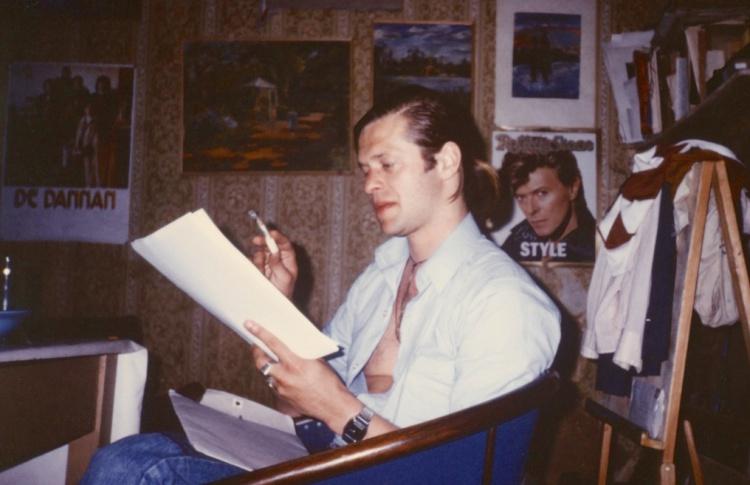 Борис Гребенщиков ответил на 6 из 7 вопросов теста на знание песен «Аквариума»