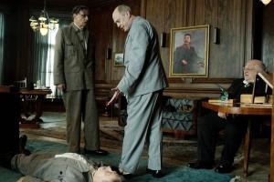 Вышел первый трейлер комедии «Смерть Сталина» со Стивом Бушеми