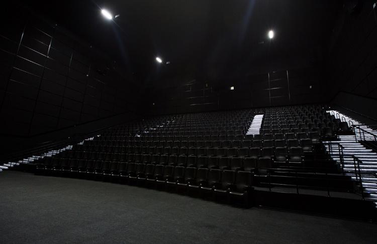 Лучший IMAX: «Формула Кино» на Кутузовском