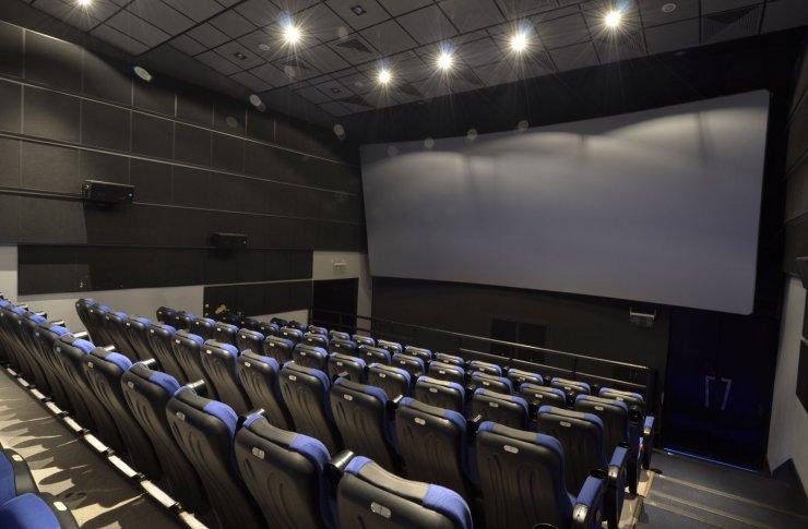 Лучший кинотеатр повторного показа: «Соловей»
