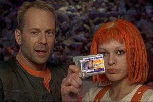 1. «Пятый элемент» (1997)